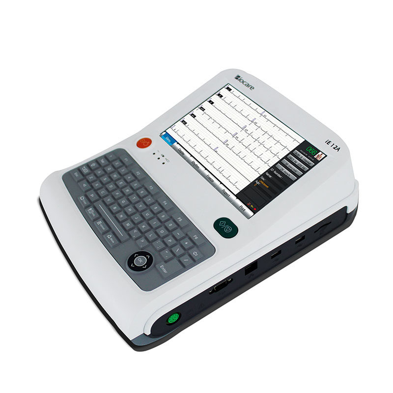 Aparaty EKG (Biocare ECG)