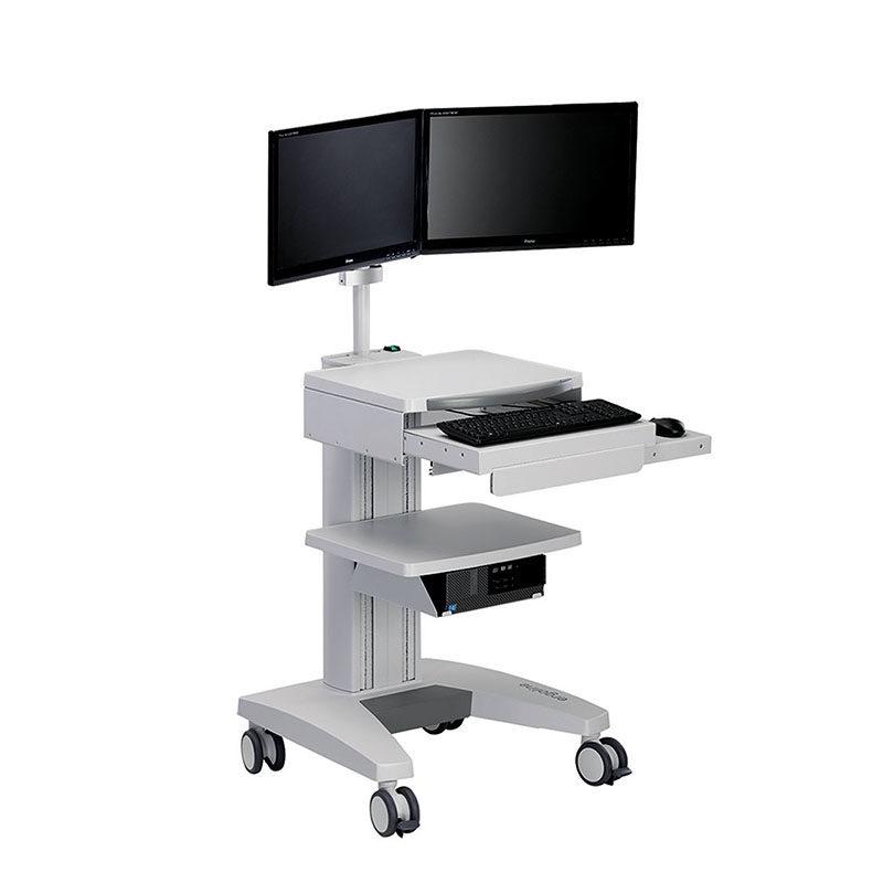 Ergocar Basic i PC