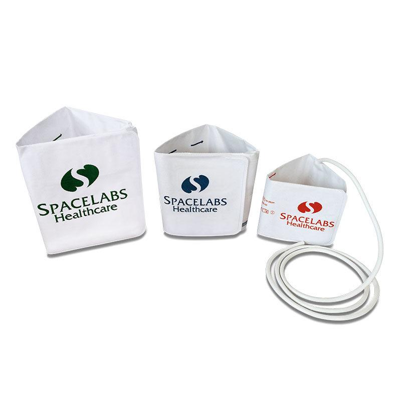Mankiety jednorazowe SoftCheck (Spacelabs)